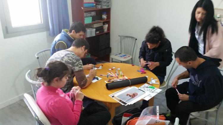 Στις «Ευρωπαϊκές Ημέρες Πολιτιστικής Κληρονομιάς» συμμετείχαν «Τα Παιδιά της Άνοιξης»