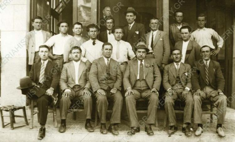 1919-2019, 100 χρόνια λειτουργίας συμπληρώνει Εμπορικός Σύλλογος Βέροιας