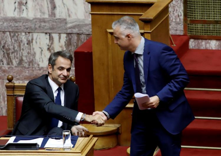 Λάζαρος Τσαβδαρίδης: