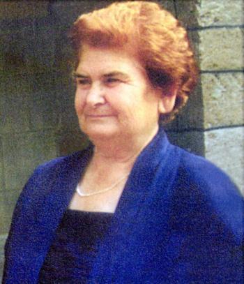 Σε ηλικία 88 ετών έφυγε από τη ζωή η ΑΝΤΩΝΙΑ ΜΕΡΚ. ΚΟΥΝΟΥΠΗ