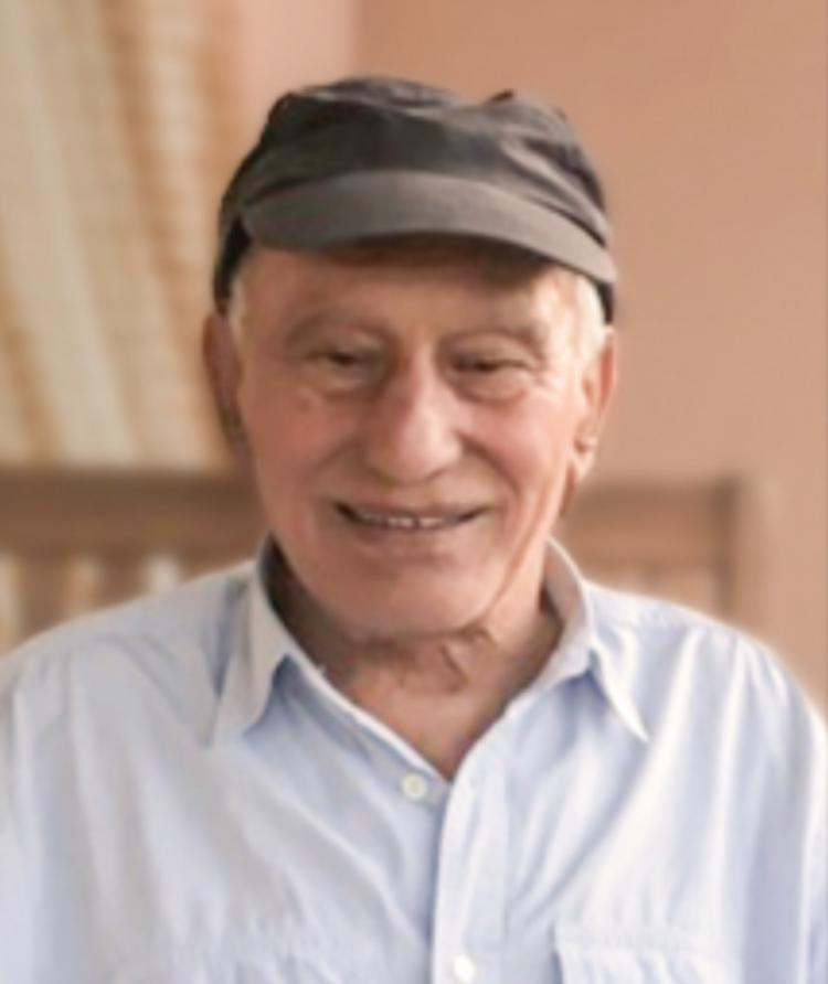 Σε ηλικία 83 ετών έφυγε από τη ζωή ο ΓΕΩΡΓΙΟΣ ΣΠΥΡ. ΑΚΡΙΒΟΠΟΥΛΟΣ