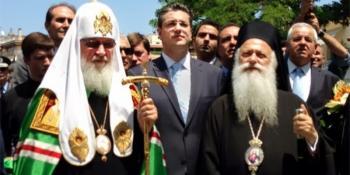 Ο θρησκευτικός ιμπεριαλισμός της Ρωσίας και το όραμα Πούτιν για...