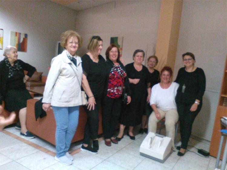 Υλοποιήθηκε το πρόγραμμα δωρεάν μετρήσεων Οστικής Πυκνότητας από το ΚΑΠΑ Δήμου Βέροιας