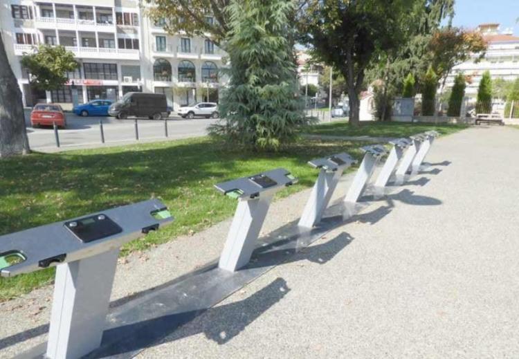 Εγκρίθηκε ο κανονισμός λειτουργίας των κοινόχρηστων ποδηλάτων Δήμου Βέροιας