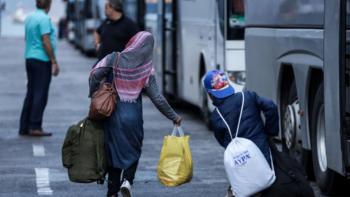 Ενημέρωση Δήμου Νάουσας για την έλευση προσφύγων – μεταναστών σε δύο ξενοδοχεία της πόλης