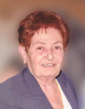 Σε ηλικία 75 ετών έφυγε από τη ζωή η ΜΑΡΙΑ ΙΩΑΝ. ΠΑΜΠΟΥΚΙΔΟΥ