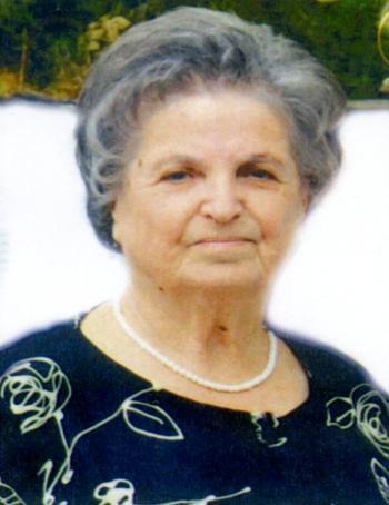 Σε ηλικία 84 ετών έφυγε από τη ζωή η ΚΛΕΟΝΙΚΗ ΧΡΗΣΤΙΔΟΥ