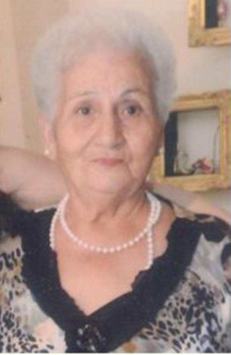 Σε ηλικία 86 ετών έφυγε από τη ζωή η ΣΤΕΡΓΙΑΝΗ ΑΓΑΘΑΓΓΕΛΙΔΟΥ