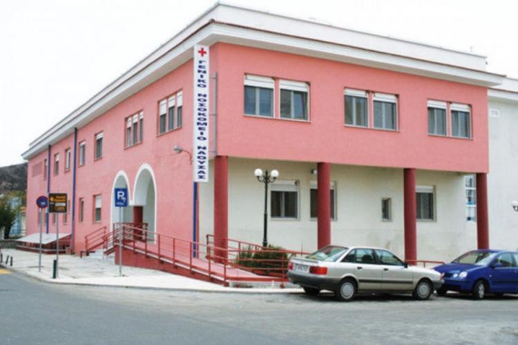 Εργατικό Κέντρο Νάουσας, Σωματείο Συνταξιούχων ΙΚΑ & ΟΑΕΕ : «Για τις ελλείψεις στις μονάδες υγείας»