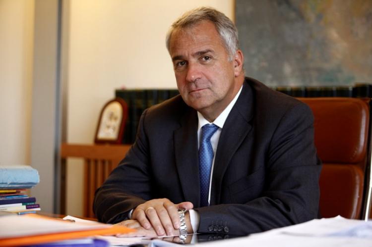 Ο ΥπΑΑΤ, Μ. Βορίδης ενέκρινε την άμεση διάθεση ποσού ύψους σχεδόν 4 εκατομμυρίων ευρώ σε κτηνοτρόφους όλης της χώρας