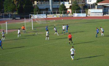 Άνετη και καθαρή νίκη της Νάουσας με 3-0 επί του Πιερικού