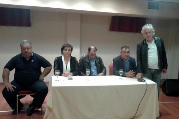 Κραυγή αγωνίας αλλά και αγωνιστικής διάθεσης από τους ροδακινοπαραγωγούς  • Του Αλέκου Χατζηκώστα
