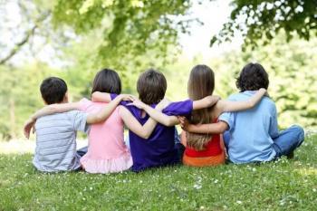 Συνοδευτικές δράσεις του ΤΕΒΑ με θέματα την κοινωνικοποίηση των παιδιών και την υγιεινή διατροφή στο Δ. Αλεξάνδρειας