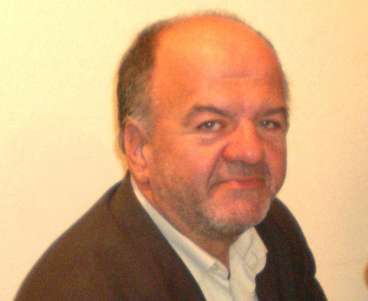 Στέργιος Κύρτσος: