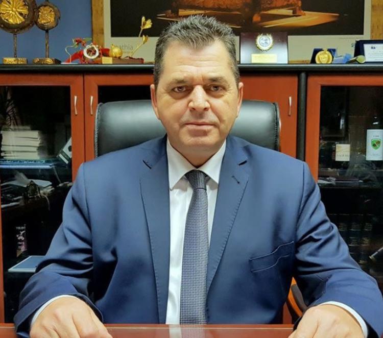 Σημαντικά θέματα της Ημαθίας στην σύσκεψη στο γραφείο του αντιπεριφερειάρχη Κώστα Καλαϊτζίδη