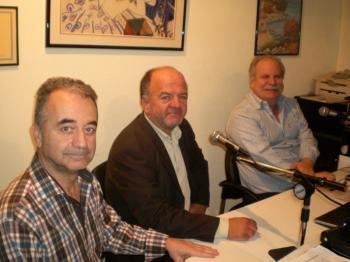 Στέργιος Κύρτσος : «Χρονίζουν τα προβλήματα των ελλήνων κτηνοτρόφων»