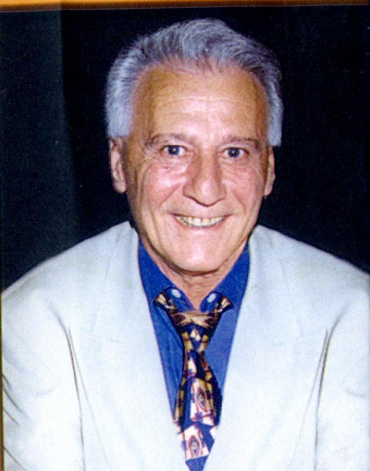 Σε ηλικία 77 ετών έφυγε από τη ζωή ο ΠΑΥΛΟΣ ΕΥΣΤ. ΚΟΪΜΤΖΙΔΗΣ