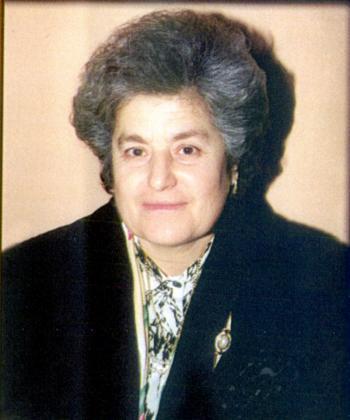 Σε ηλικία 78 ετών έφυγε από τη ζωή η ΑΜΑΛΙΑ ΙΩΑΝ. ΠΙΣΠΑ