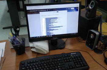 Το 6ο Γυμνάσιο Βέροιας ψηφίζει ηλεκτρονικά για την ανάδειξη 15μελους Μαθητικού Συμβουλίου