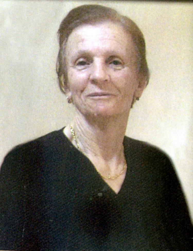 Σε ηλικία 91 ετών έφυγε από τη ζωή η ΠΑΡΑΣΚΕΥΗ ΑΡΙΣΤ. ΜΑΥΡΙΔΟΥ