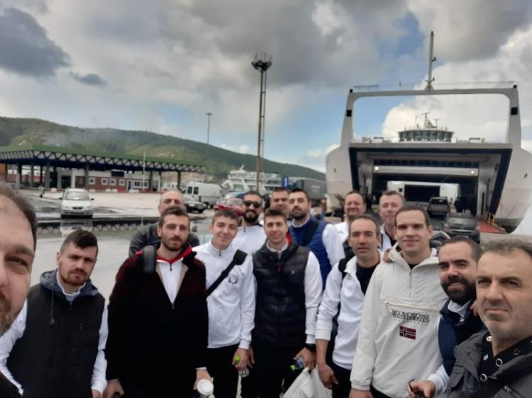 Ευρεία νίκη για τους Αετούς Βέροιας στην Κέρκυρα