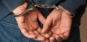 Σύλληψη 58χρονου στην Ημαθία διότι εκκρεμούσε σε βάρος του καταδικαστική απόφαση