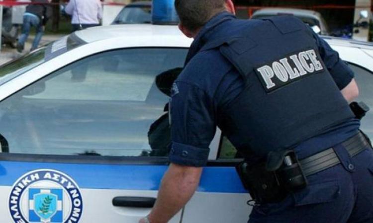 Σύλληψη 70χρονου στη Βέροια για κλοπή μπετονιών πετρελαίου, λάδι μηχανής και διάφορων εργαλείων