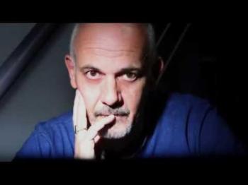 Όμιλος Φίλων Θεάτρου και Τεχνών Βέροιας : Ο Γ. Κιμούλης μιλάει στο Θεατράκι της Ραχιάς