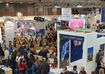 Για 5η συνεχή χρονιά, η αντιδημαρχία τουρισμού του Δήμου Βέροιας στη Διεθνή Έκθεση «Philoxenia»