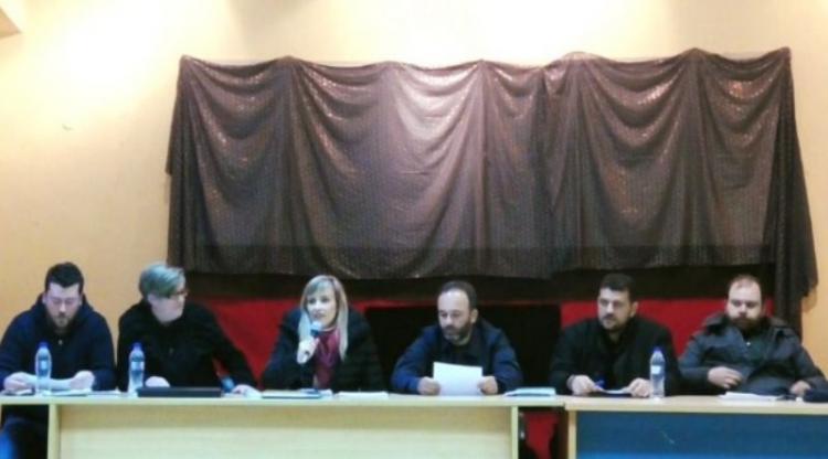 Κατάργηση ιστορικών δικαιωμάτων (ΚΑΠ) & άμεση καταβολή Deminimis και αποζημιώσεων (ΕΛΓΑ) ζητά ο ΑΣ Ημαθίας