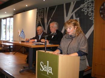 Πρόγραμμα ανταλλαγής και επισκέψεων 25 Κυπρίων Αγροτών