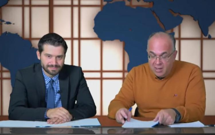 Κώστας Μπαγινέτας στην web tv της ΗΜΕΡΗΣΙΑΣ: «Είναι θέμα επιβίωσης η προσαρμογή μας στην νέα ΚΑΠ»