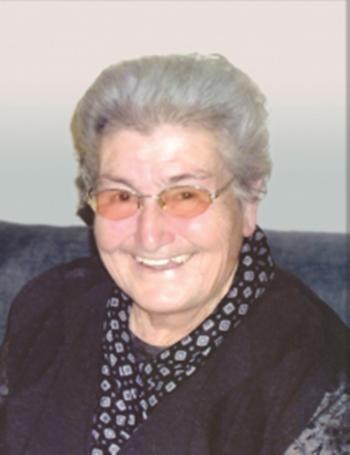 Σε ηλικία 87 ετών έφυγε από τη ζωή η ΣΟΦΙΑ ΘΕΟΧ. ΘΕΟΔΩΡΙΔΟΥ