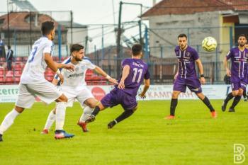 Δηλώσεις ποδοσφαιριστών μετά τον αγώνα Τρίκαλα-ΒΕΡΟΙΑ