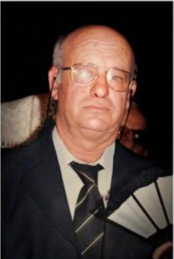 Σε ηλικία 72 ετών έφυγε από τη ζωή ο ΠΑΥΛΟΣ ΑΚΡΙΒΟΠΟΥΛΟΣ