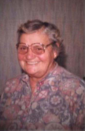 Σε ηλικία 92 ετών έφυγε από τη ζωή η ΑΛΕΞΑΝΔΡΑ ΧΑΡΙΣΙΑΔΟΥ