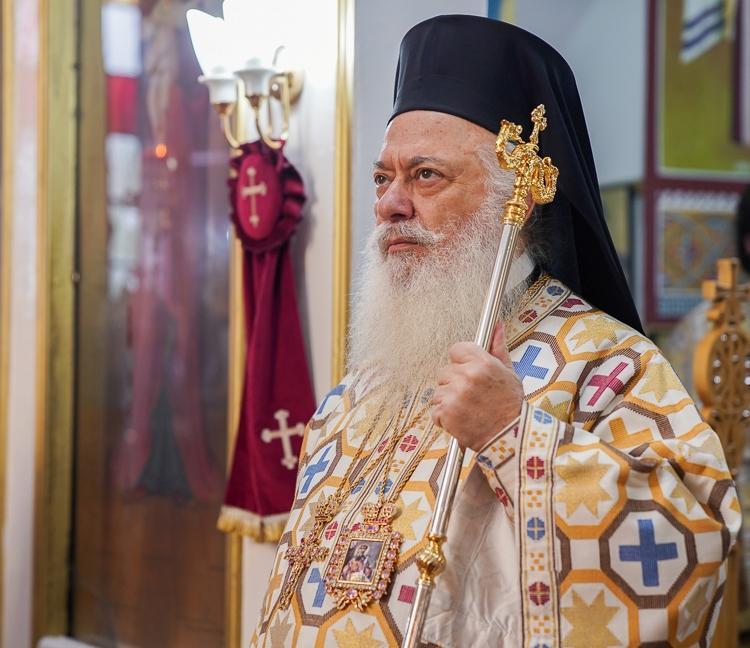 Η εορτή του Αγίου Ιωάννου του Χρυσοστόμου στο Βρυσάκι Ημαθίας
