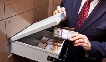 Που κρύβουν οι Έλληνες τα λεφτά τους;