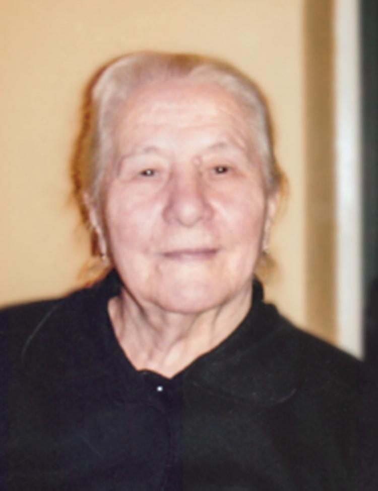 Σε ηλικία 96 ετών έφυγε από τη ζωή η ΠΕΡΙΣΤΕΡΑ ΘΩΜ. ΜΠΑΤΣΑΡΑ