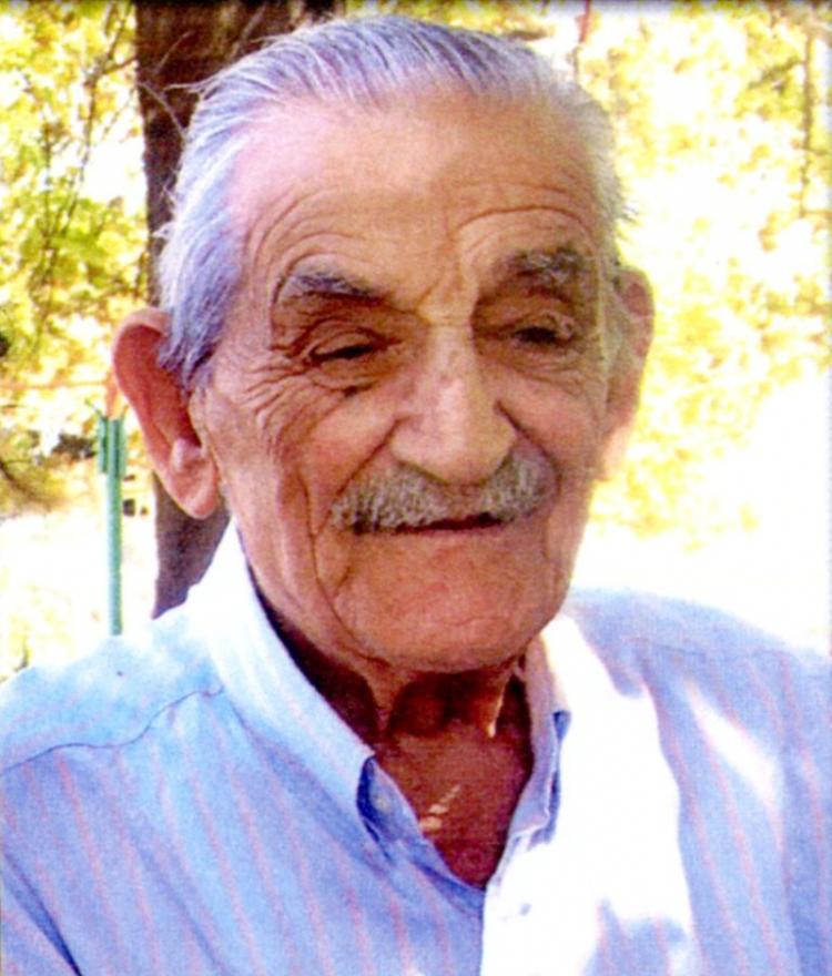 40νθήμερο μνημόσυνο του ΓΕΡΑΣΙΜΟΥ ΑΡΙΣΤ. ΠΑΥΛΑΤΟΥ