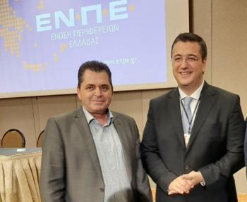 Κώστας Καλαϊτζίδης: «Ο Τζιτζικώστας τιμά την Αυτοδιοίκηση»