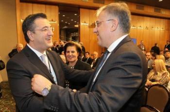 «Σαρωτική» επικράτηση του Απόστολου Τζιτζικώστας στις εκλογές της ΕΝΠΕ