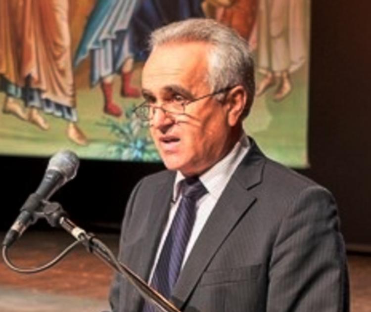 Την υπέρμετρη φορολογία των πολύτεκνων οικογενειών έθεσε στον Κυριάκο Μητσοτάκη ο Στέργιος Μουρτζίλας