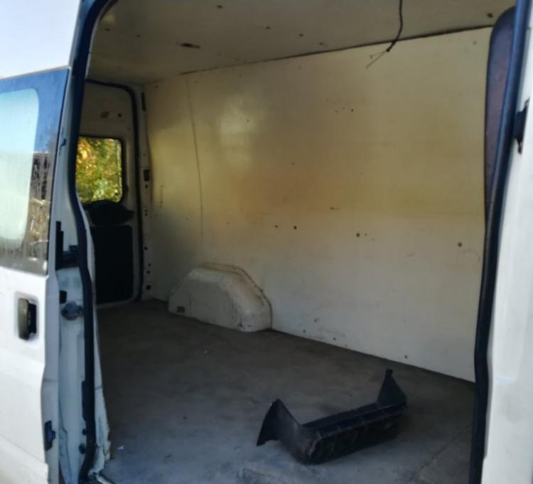 Συνελήφθησαν 2 άτομα στην Ημαθία για μεταφορά μη νόμιμων αλλοδαπών