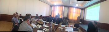 Συμμετοχή του Τ.Φ.Ο.Δ.Ν. σε συνάντηση της τελικής φάσης του Ερευνητικού Προγράμματος SALSA, στο Γ.Π.Α.