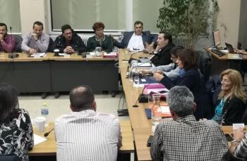 Oμόφωνο ΟΧΙ στις ανεμογεννήτριες στο Βέρμιο από δημοτικό συμβούλιο και φορείς της Νάουσας