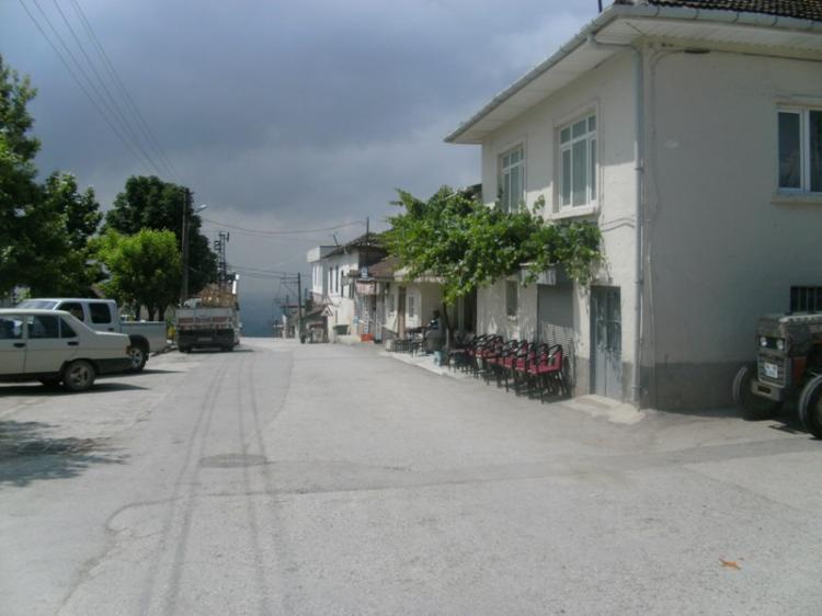 Ένα ταξίδι στην αντίπερα όχθη, στα Ελληνικά χωριά της Προύσας. Στο Παλλαδάρι