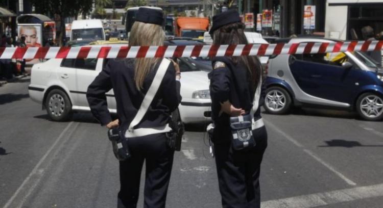 Προσωρινές κυκλοφοριακές ρυθμίσεις λόγω άσκησης ετοιμότητας της Πυροσβεστικής Υπηρεσίας Βέροιας