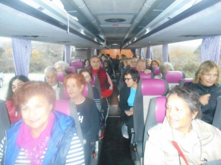 Βάθρες Μεταμόρφωσης στη Νάουσα , 17/11/2019 Βέρμιο, με τον Φυσιολατρικό Σύλλογο Χαλκιδικής - Του Ηλία Τσέχου