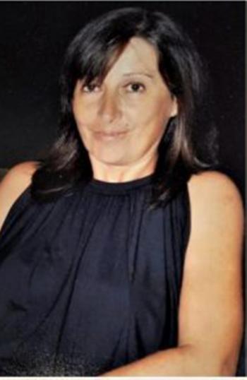 Σε ηλικία μόλις 55 ετών έφυγε από τη ζωή η ΕΥΑΓΓΕΛΙΑ ΚΙΖΗ